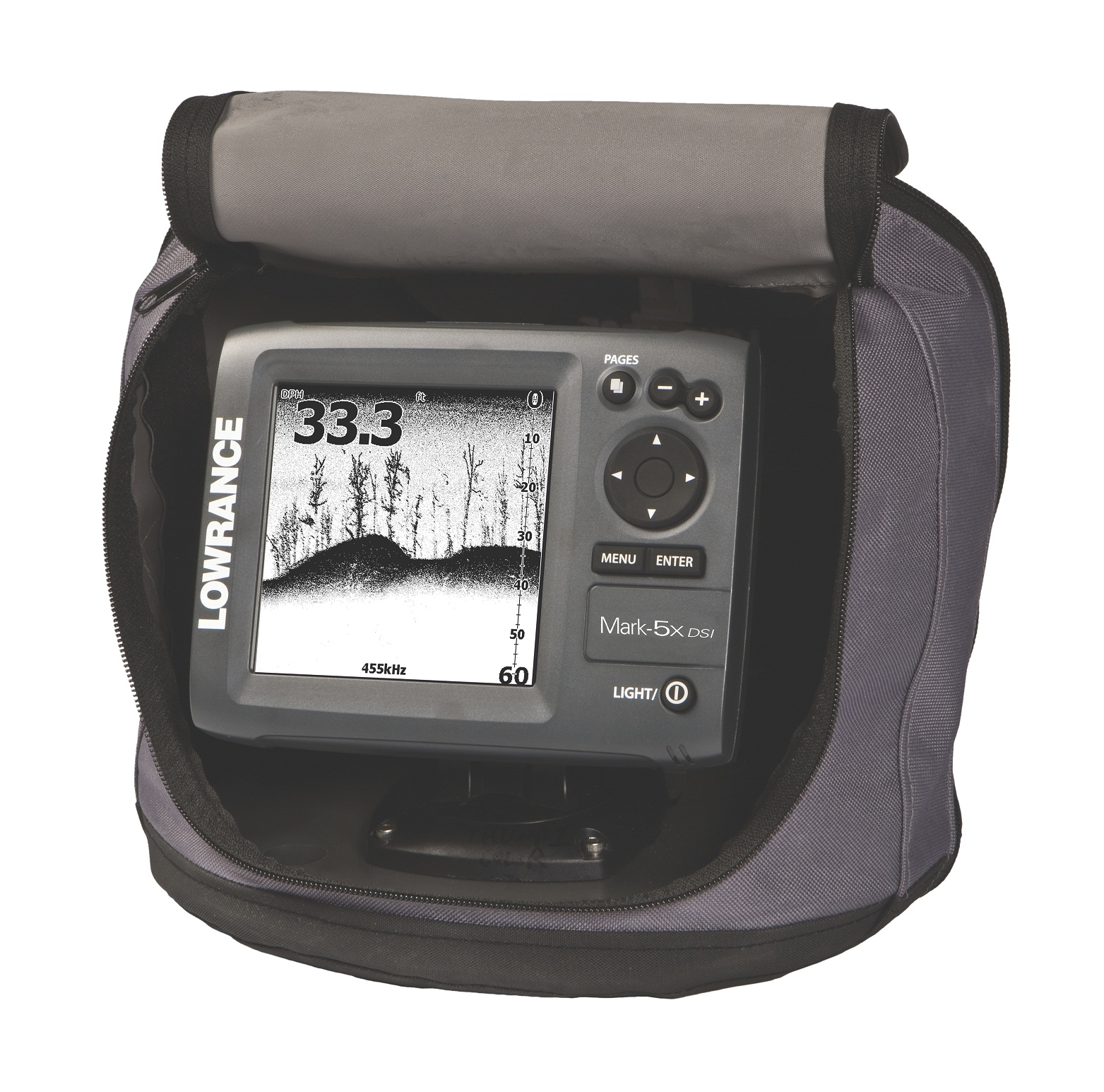 mark 5x dsi portable fishfinder, Fish Finder